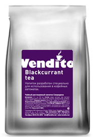Чай растворимый Blackcurrant Tea