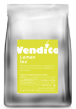 Чай с лимоном Lemon Tea